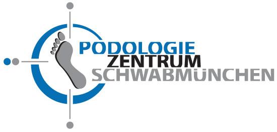 Logo Podologie Zentrum Schwabmünchen